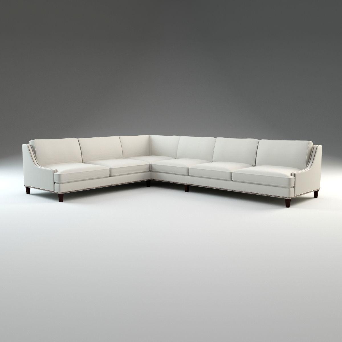 Larson Nailhead Sofa