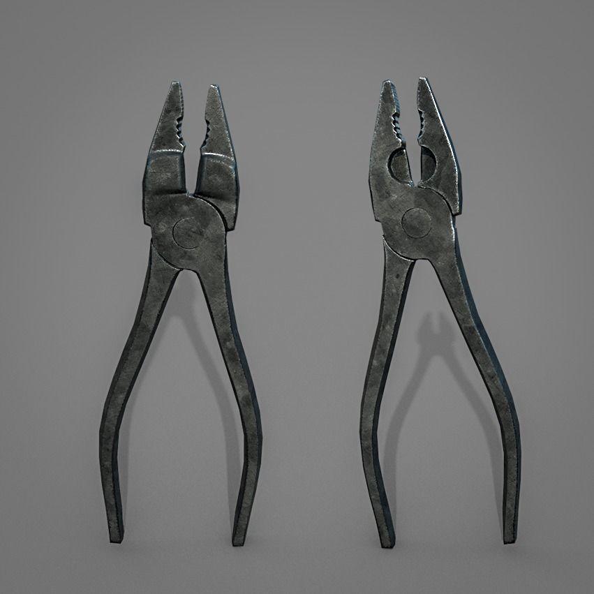 Pliers Tool  - Alicates herramienta