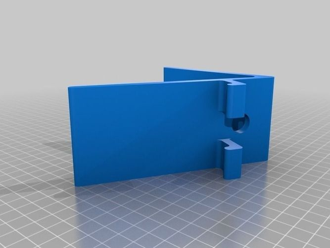Mobile iPad stand