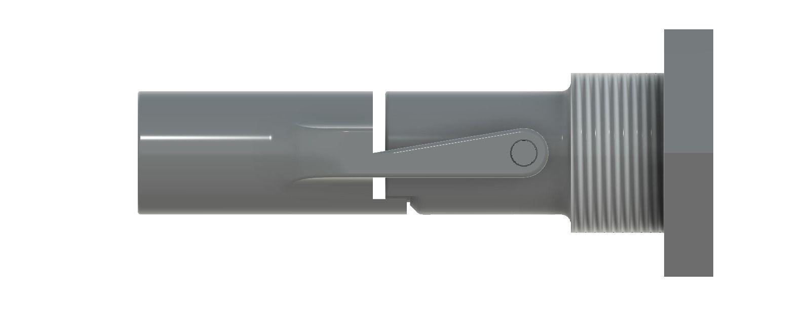 Level Float Switch