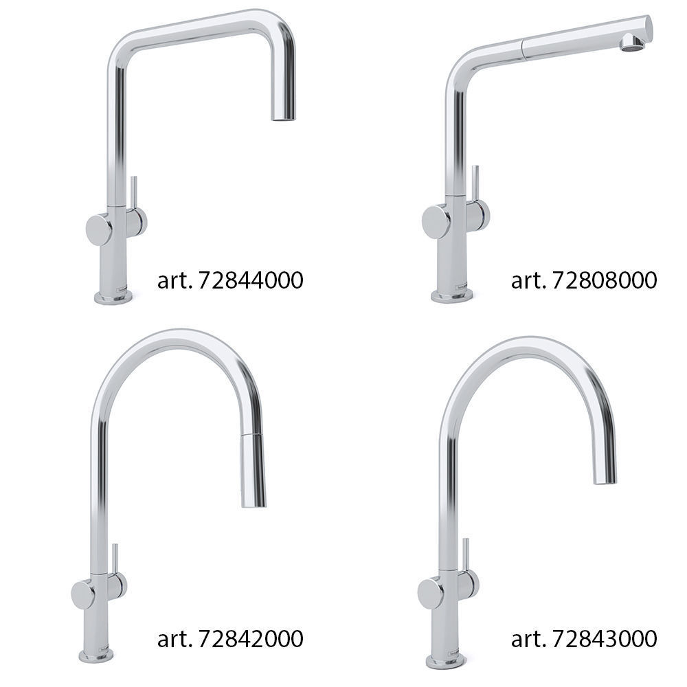 HANSGROHE Kitchen Faucet Collection Talis M54
