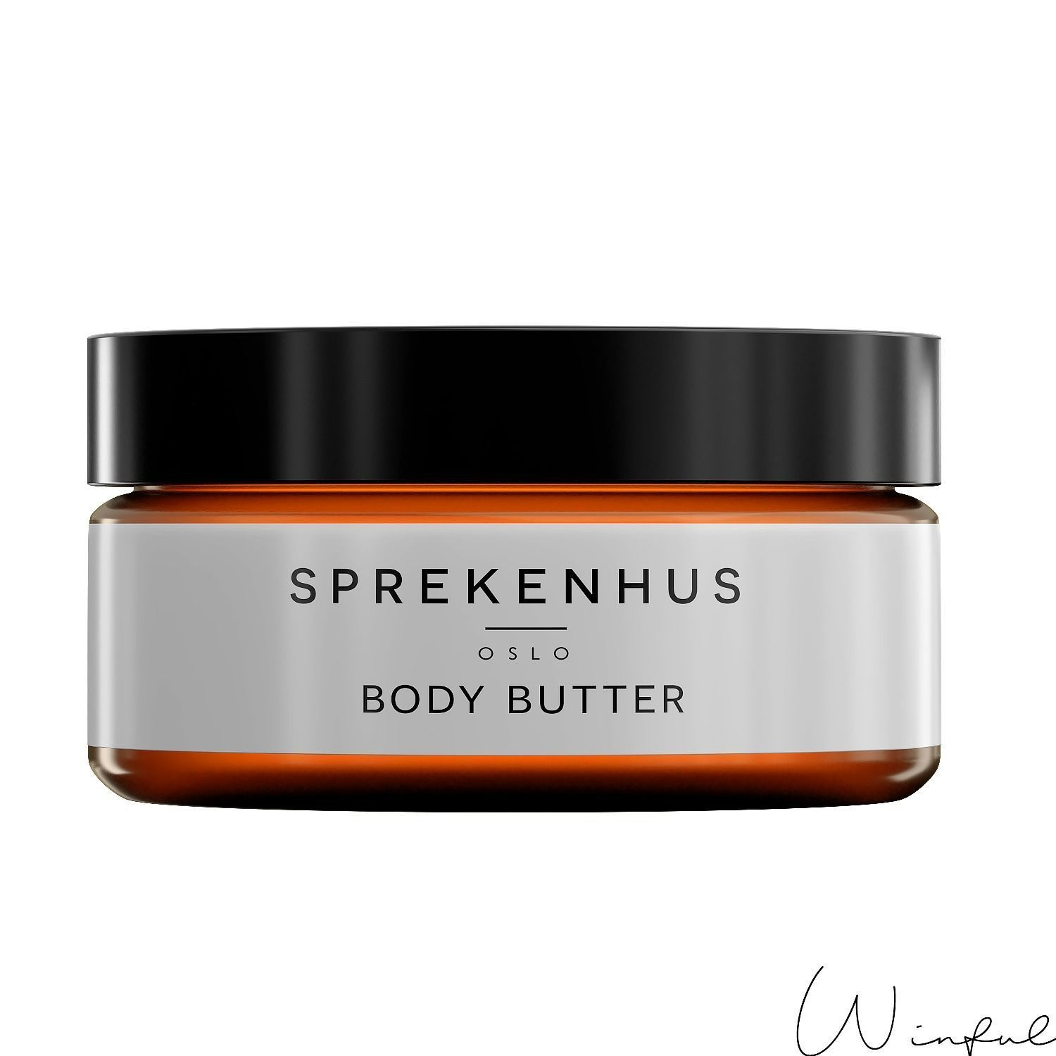 Sprekenhus Body Butter