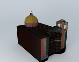 3D Health Temple San Miguel de Allende