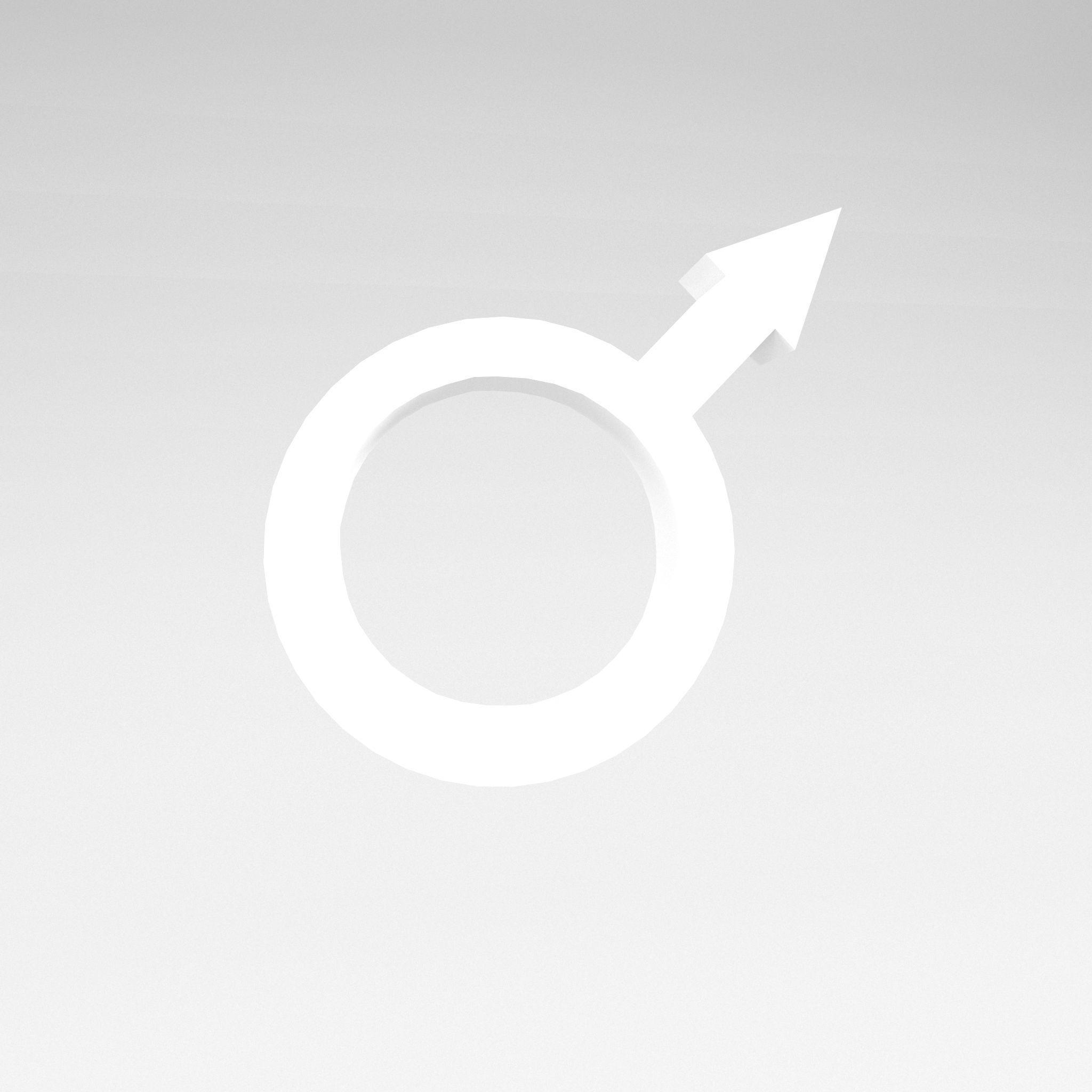 Mars Symbol v1 001