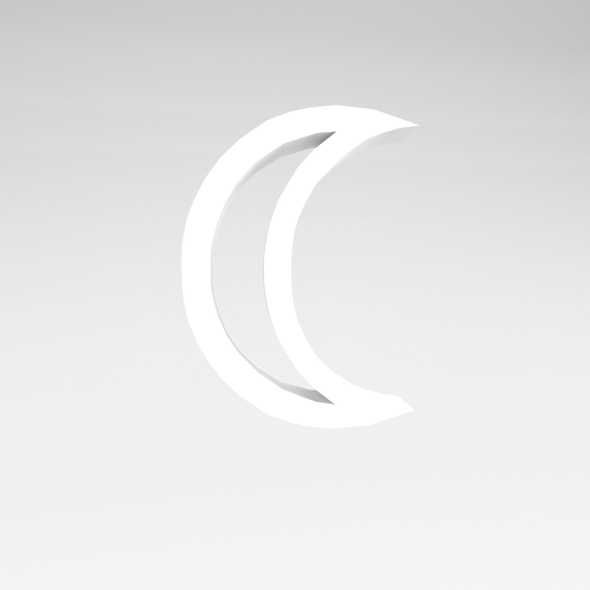 Moon Symbol v1 001