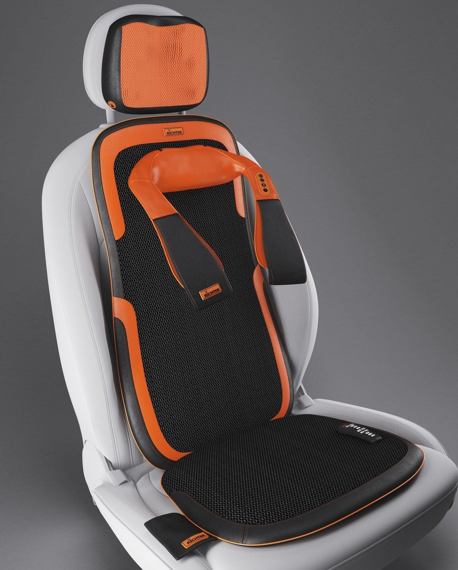 massage chair richter