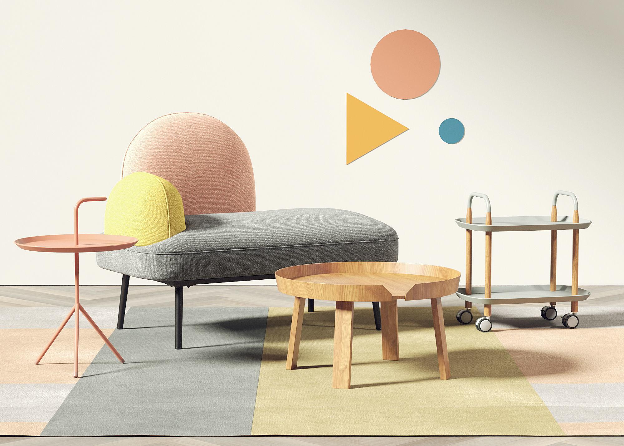 modern living room furniture set id 33