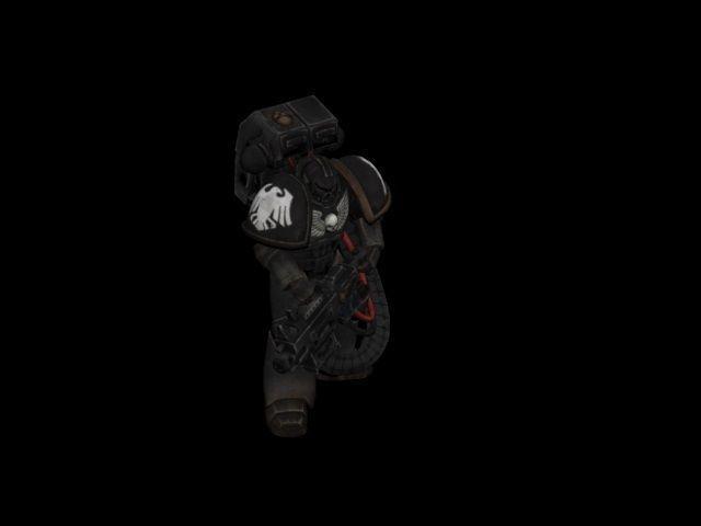 Dewostator Warhammer 40k