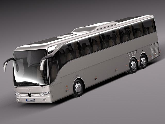 Mercedes-Benz Tourismo 2013