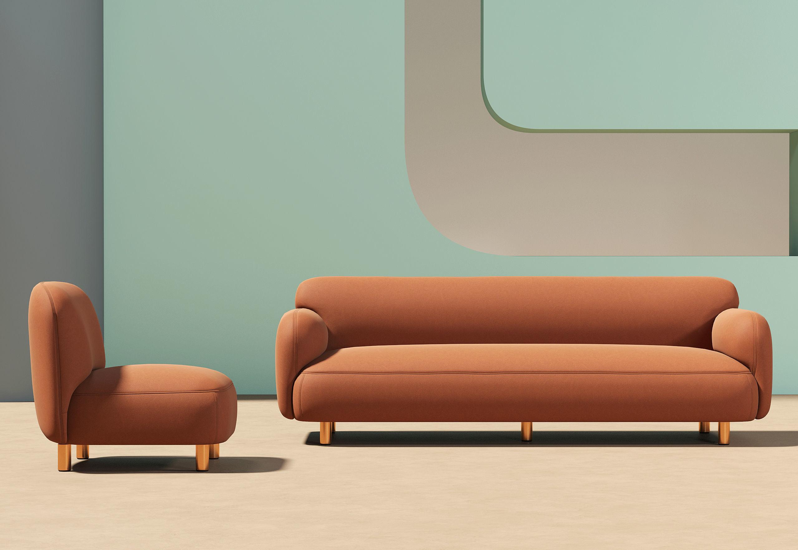 Modern Living Room 304