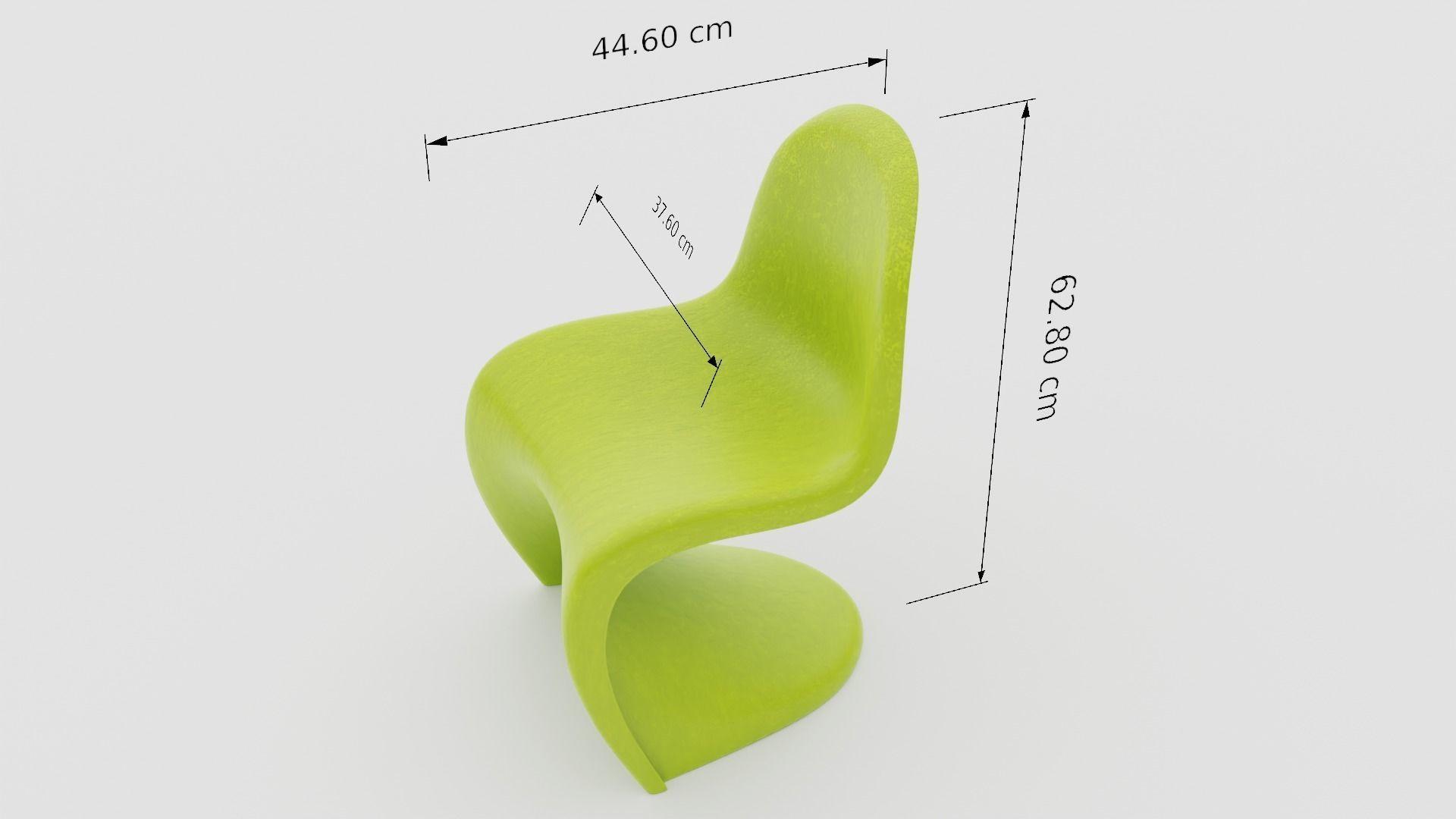 Panton Chair Junior