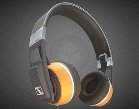 Headphone from Sennheiser Urbanite 3D asset