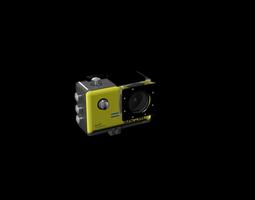 3D Action camera SJCAM sj 5000 wifi