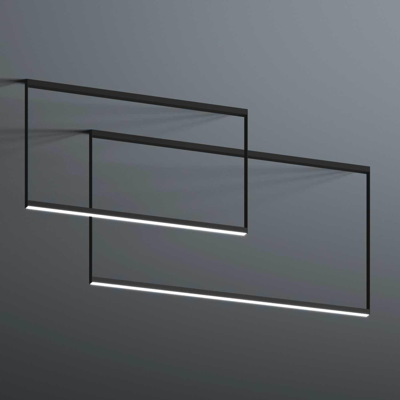 Trend Ceiling Lamp by Forstlight