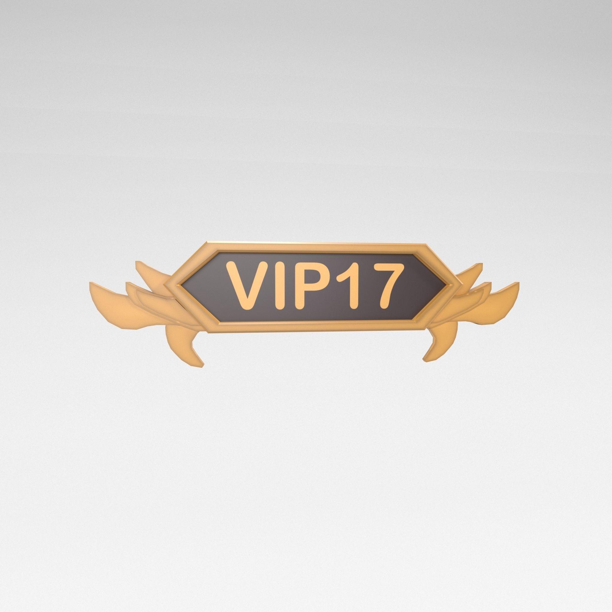 Game VIP Symbol v4 003