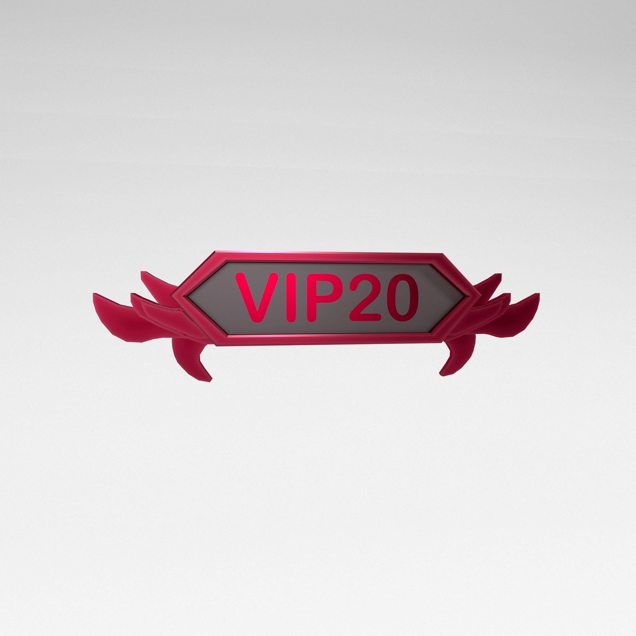 Game VIP Symbol v4 016