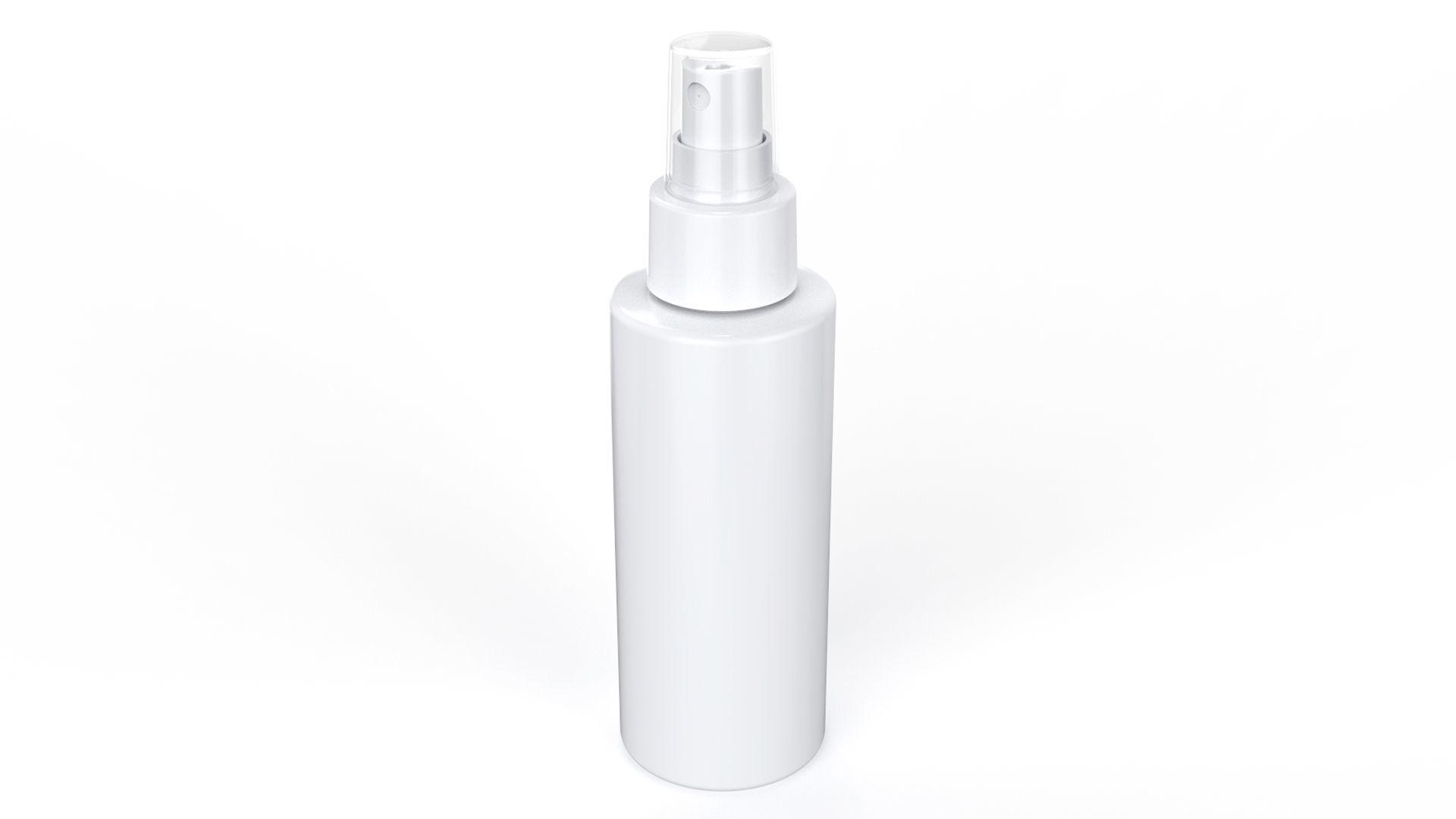 Cosmetic Container 01 Medium Size