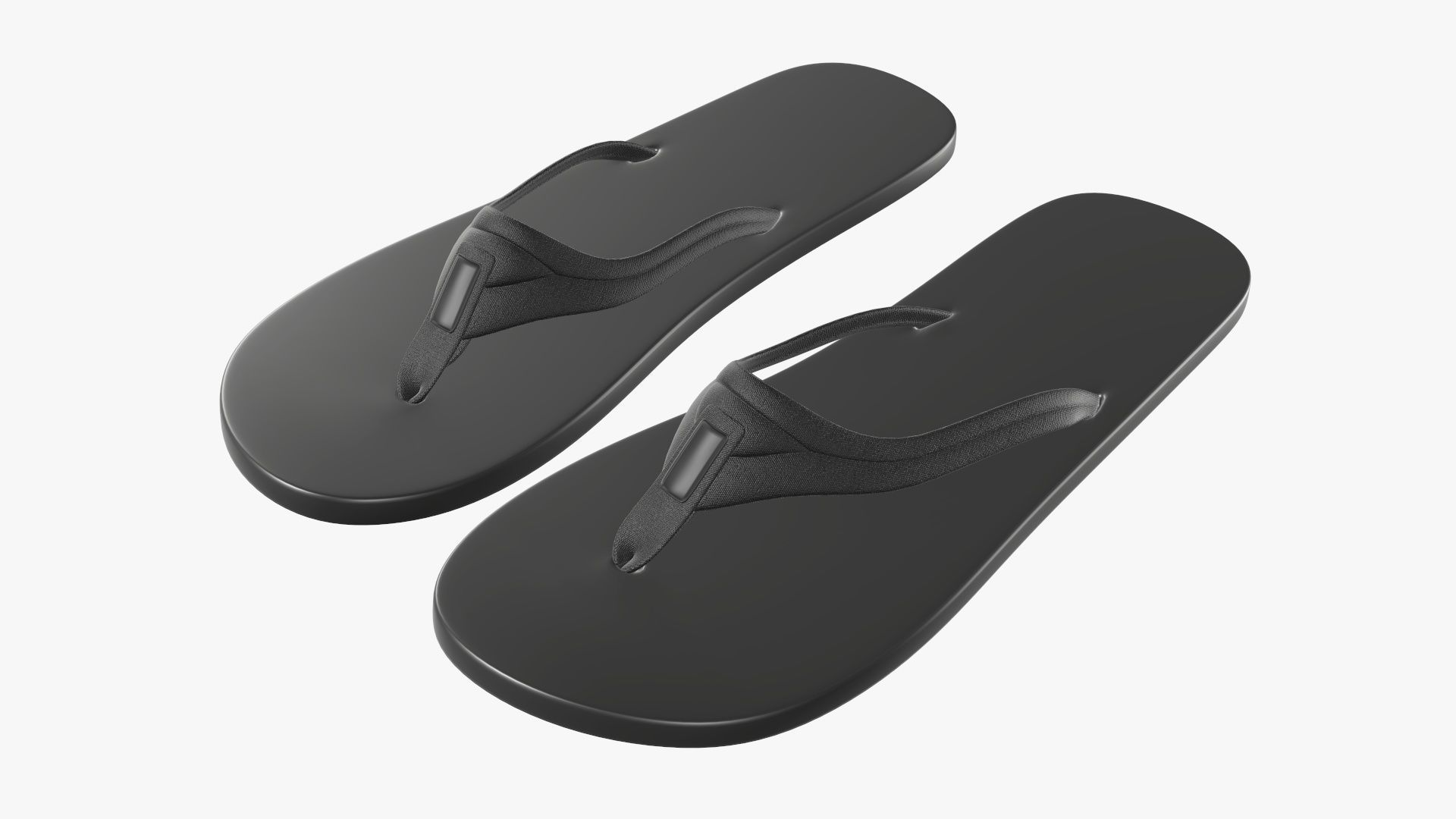 Adult epic flip bath and shower shoes