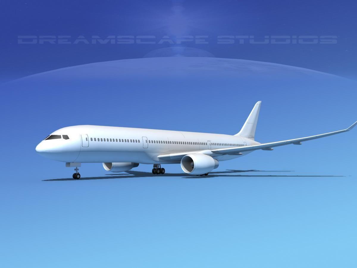 Boeing 787-9 Dreamliner SS