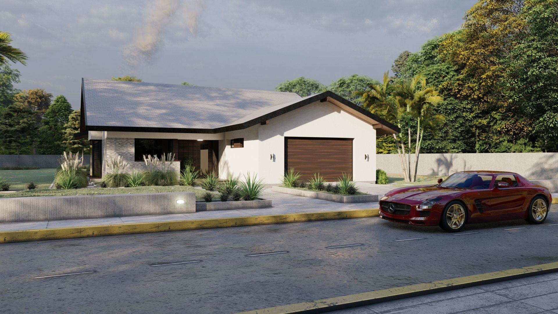 home house 7