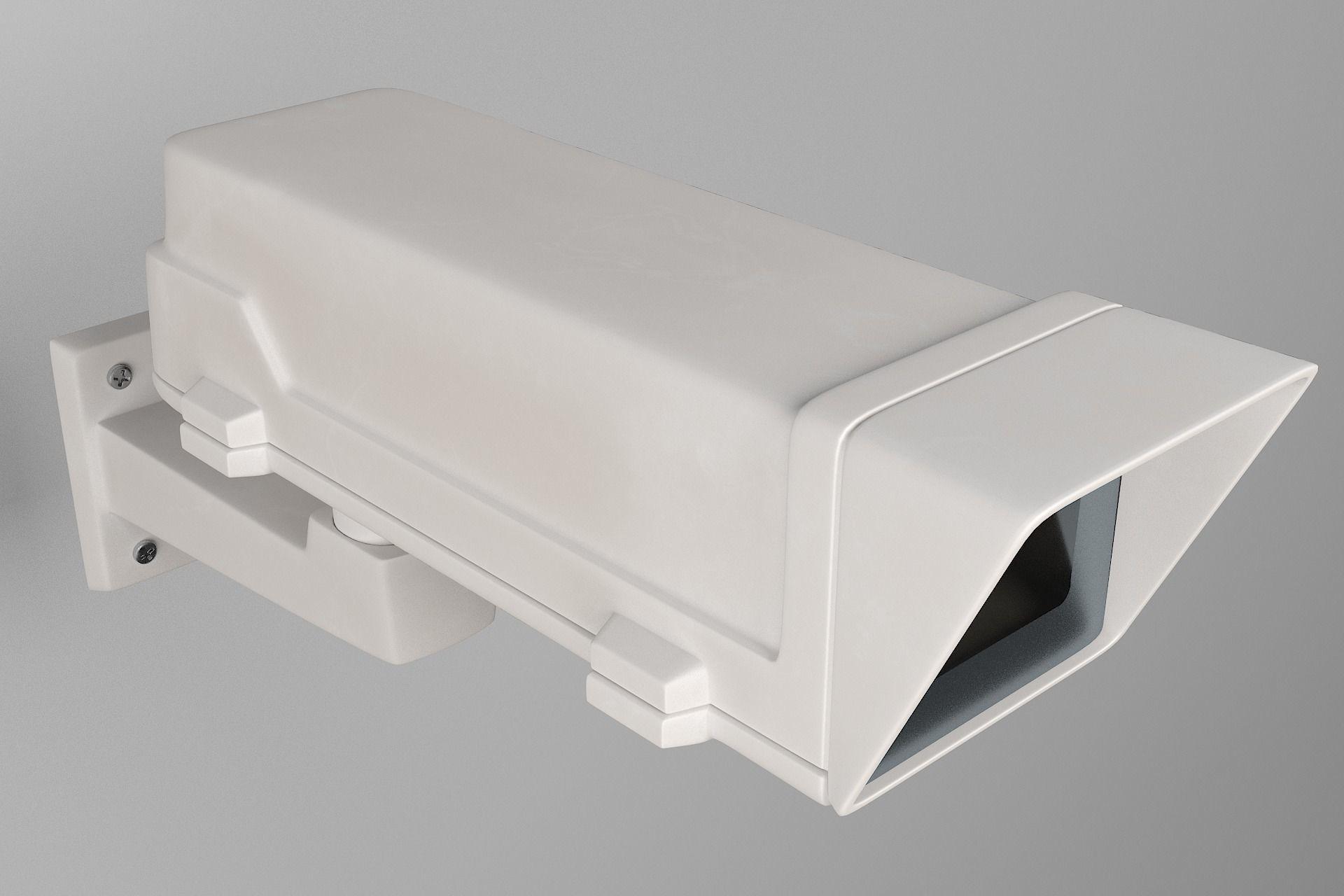 Axis P1365  surveillance camera