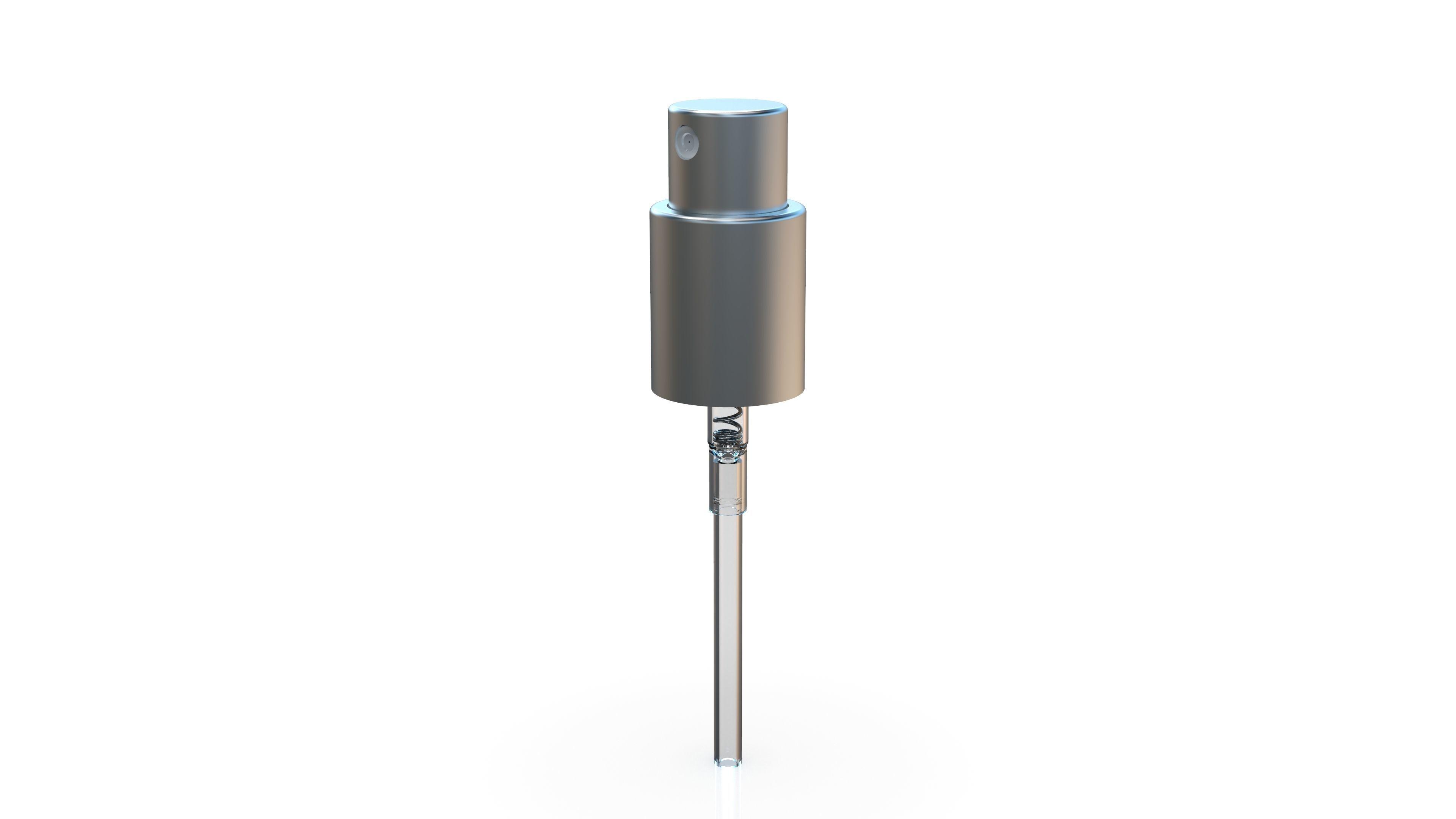 Spray pump - L pipe - 45 mm - Thread SP-415-18 - PS18415WSS-C2F