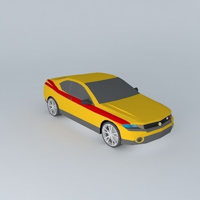 car rhino 1 13 neg free 3d model max obj 3ds fbx stl skp. Black Bedroom Furniture Sets. Home Design Ideas