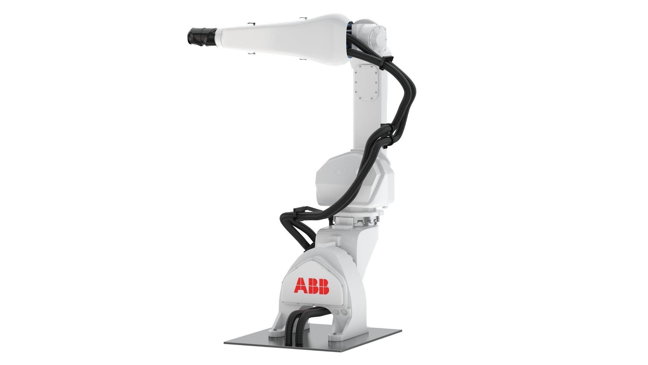 ABB IRB 5500-27 Compact Paint Robot