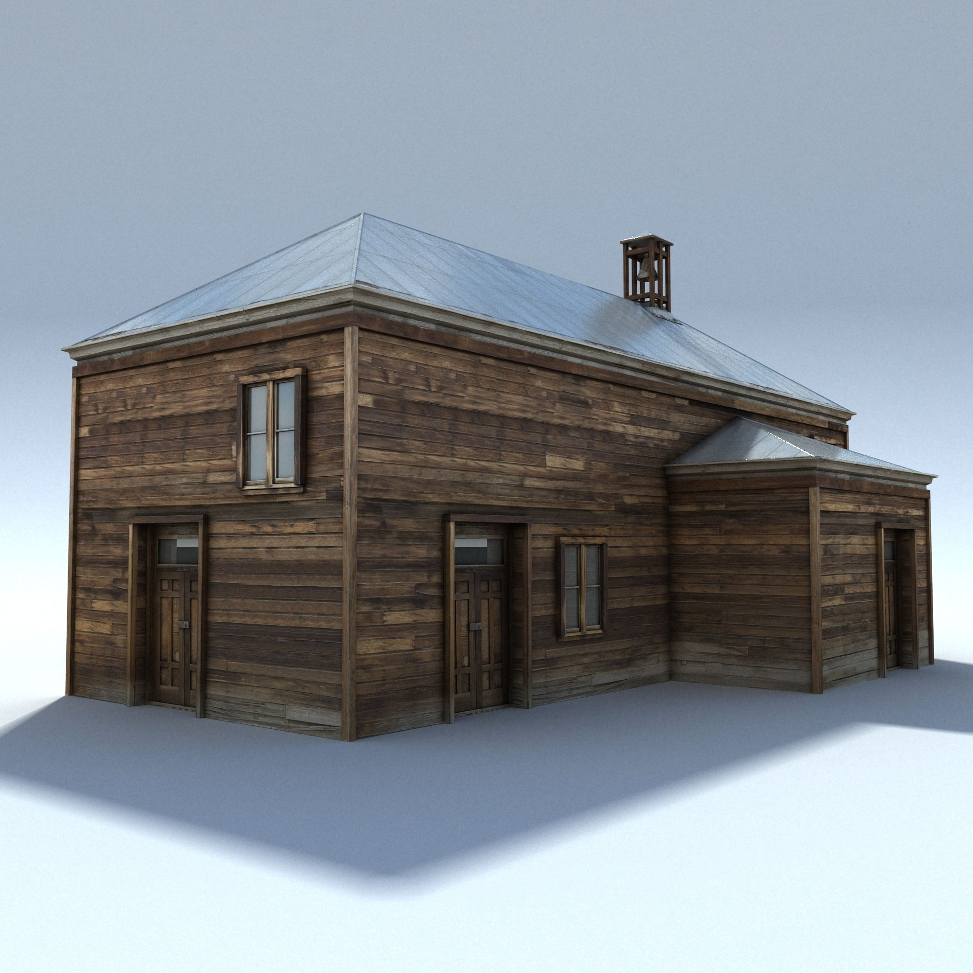 how to make low poly models in 3ds max