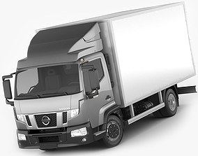 Nissan NT500 3D