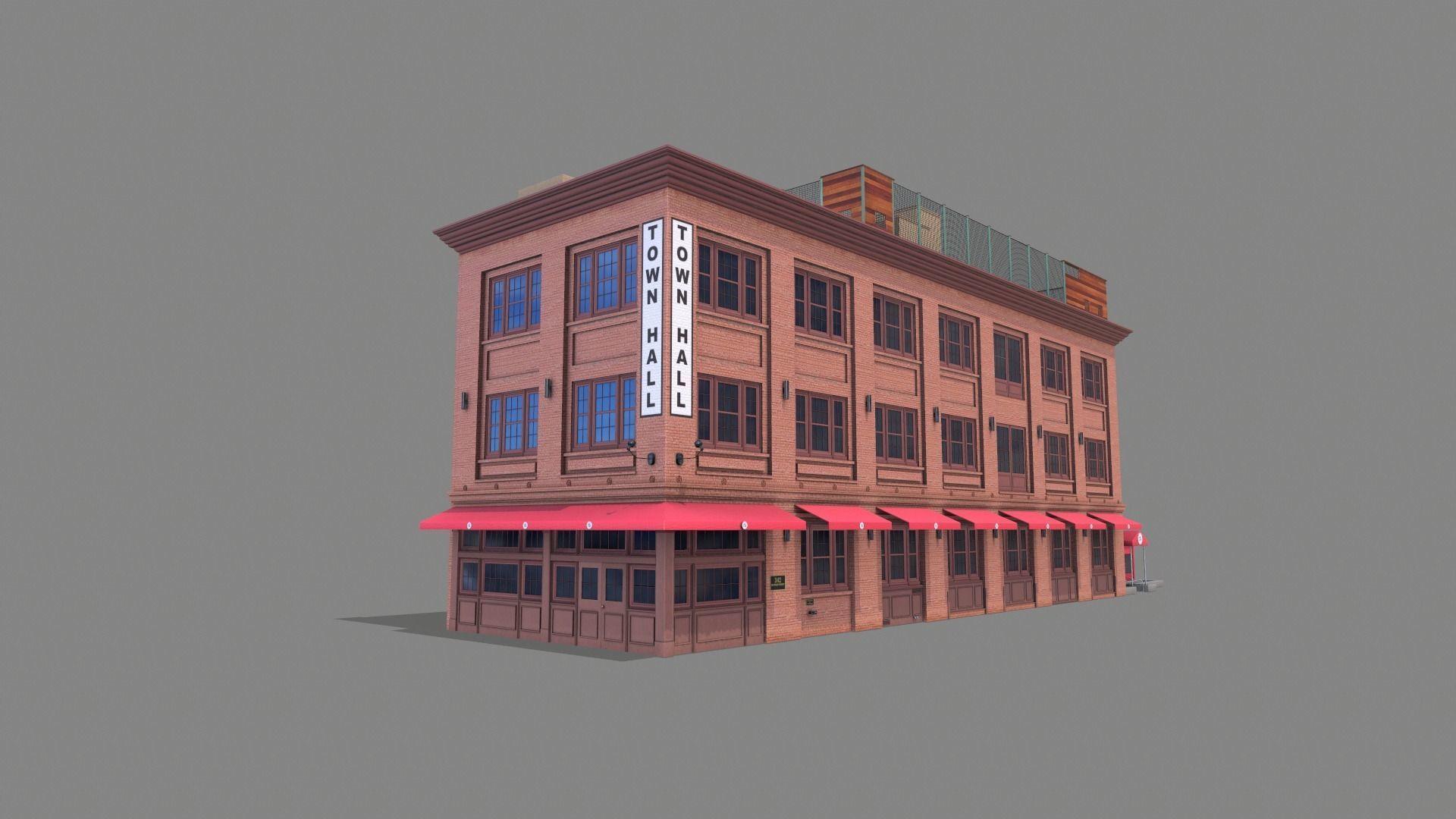 342 Spear Street Building San Francisco