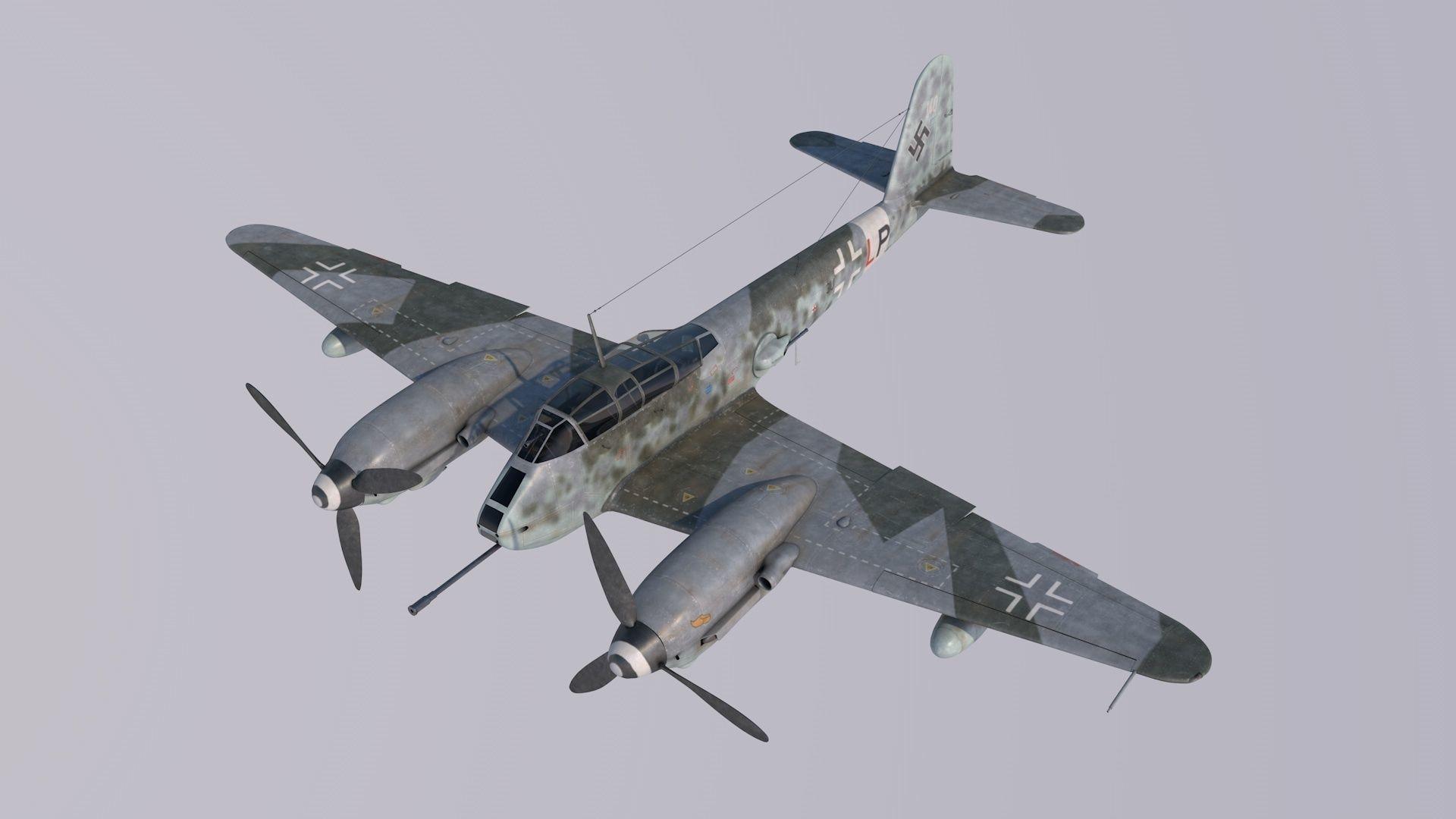 Me-410A1-U4