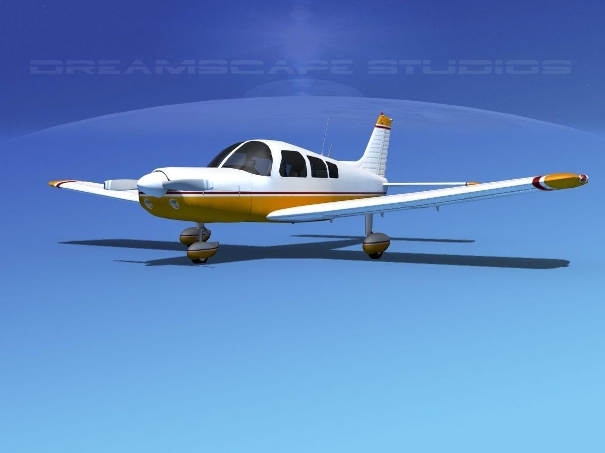 Piper PA-28 V03