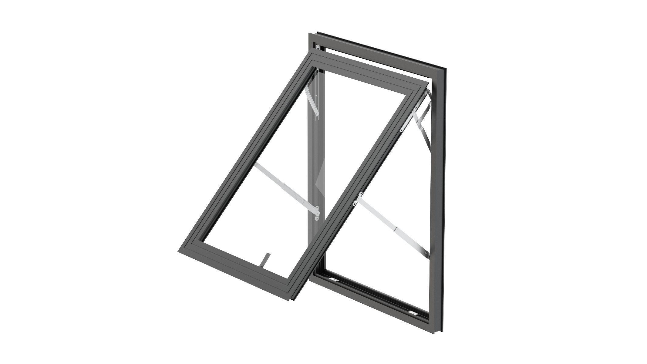 Aluminium Door 03