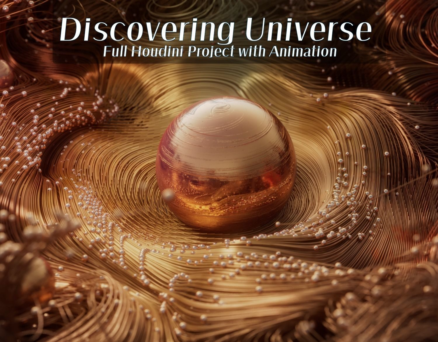Discovering New Universe