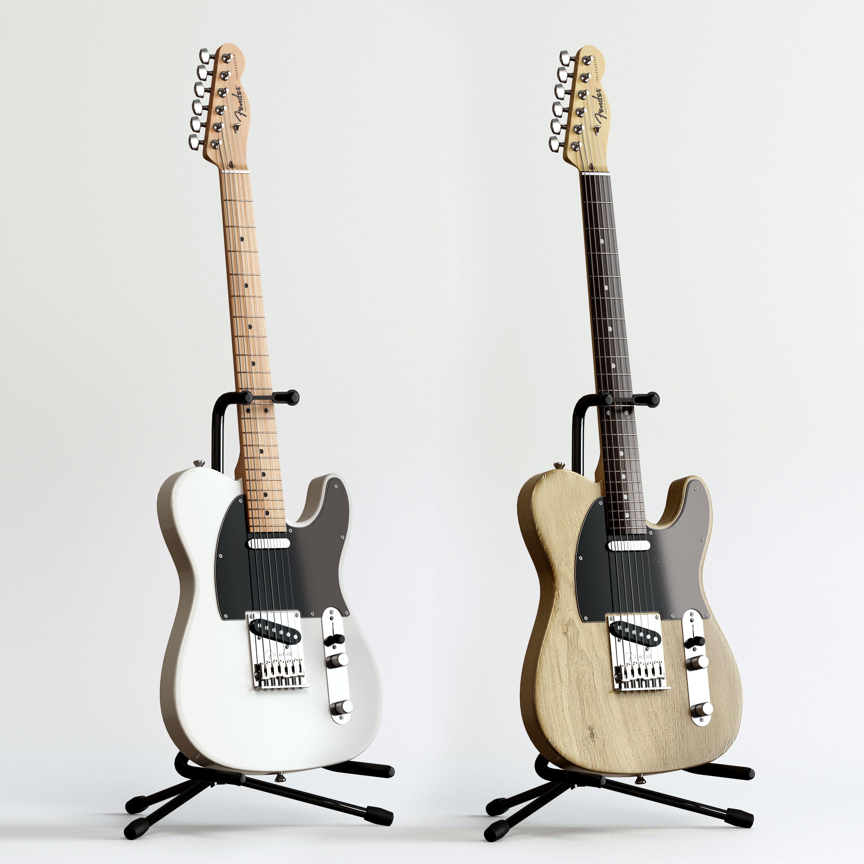 Electric Guitar Fender Telecaster