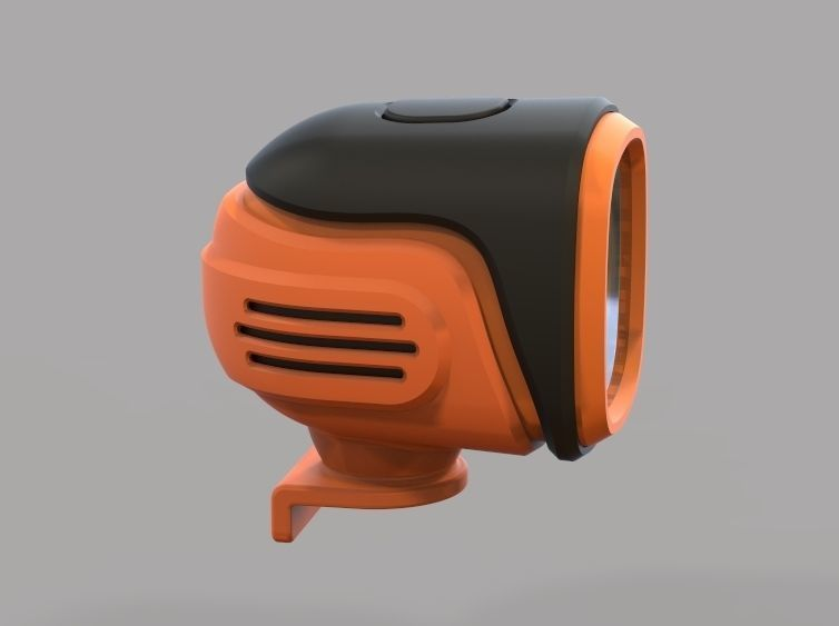 Rechargeable Lamp Search-Light  Head-Light