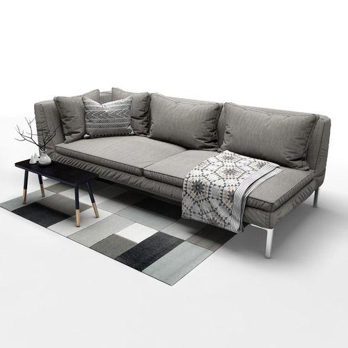 ashley furniture sofa cushion replacement