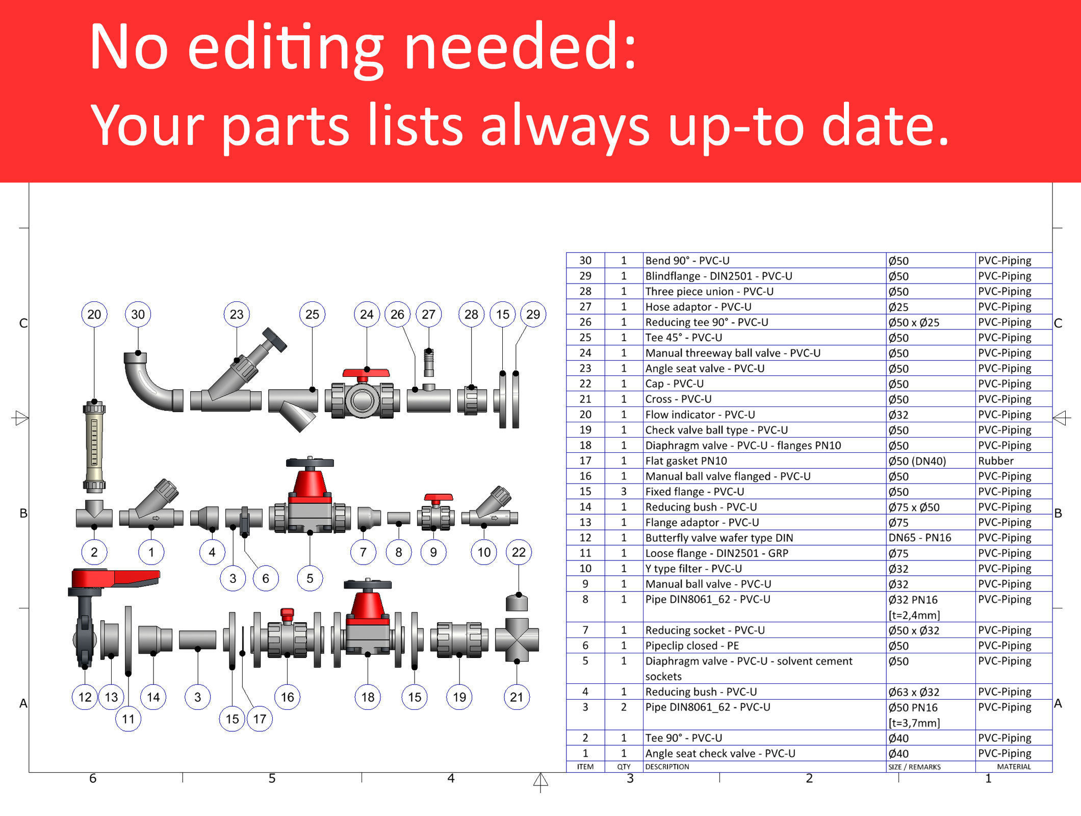 Autodesk inventor cad library piping no 3 3d model ipt pdf autodesk inventor cad library piping no 3 3d model ipt pdf 9 ccuart Images