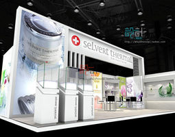 3d exhibition booth 58