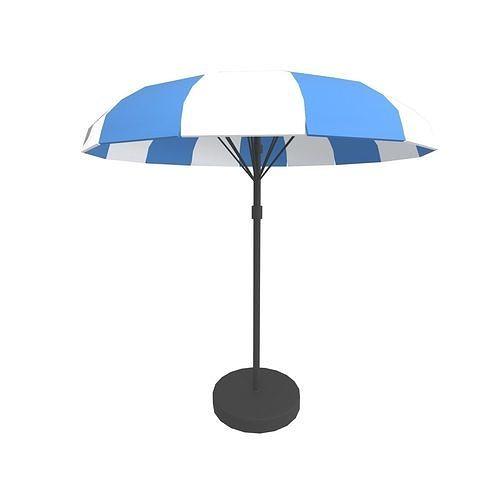 Garden Umbrella v1 001
