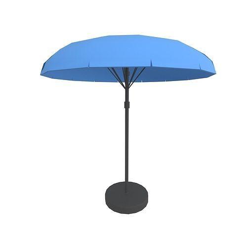 Garden Umbrella v1 009