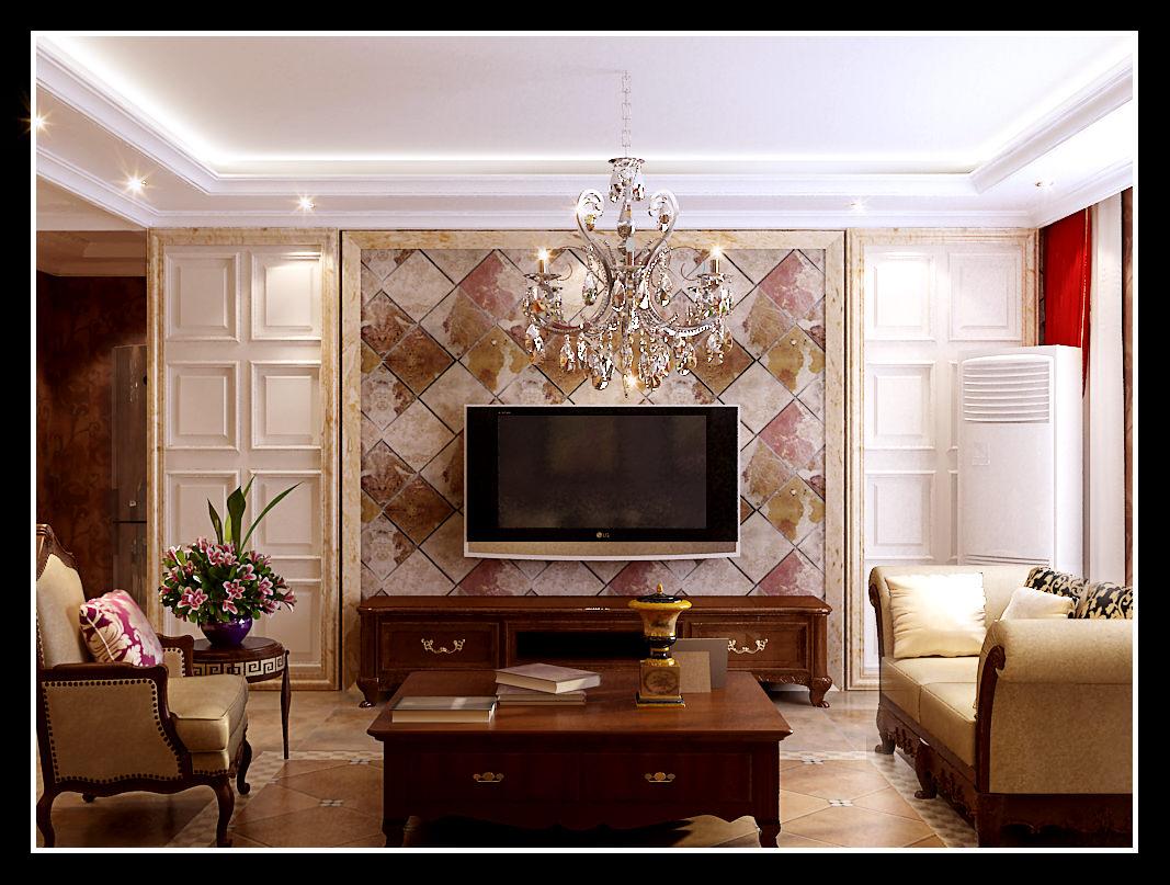 vintage 3d room - photo #35