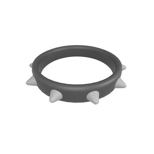 Spiked Collar v1 001