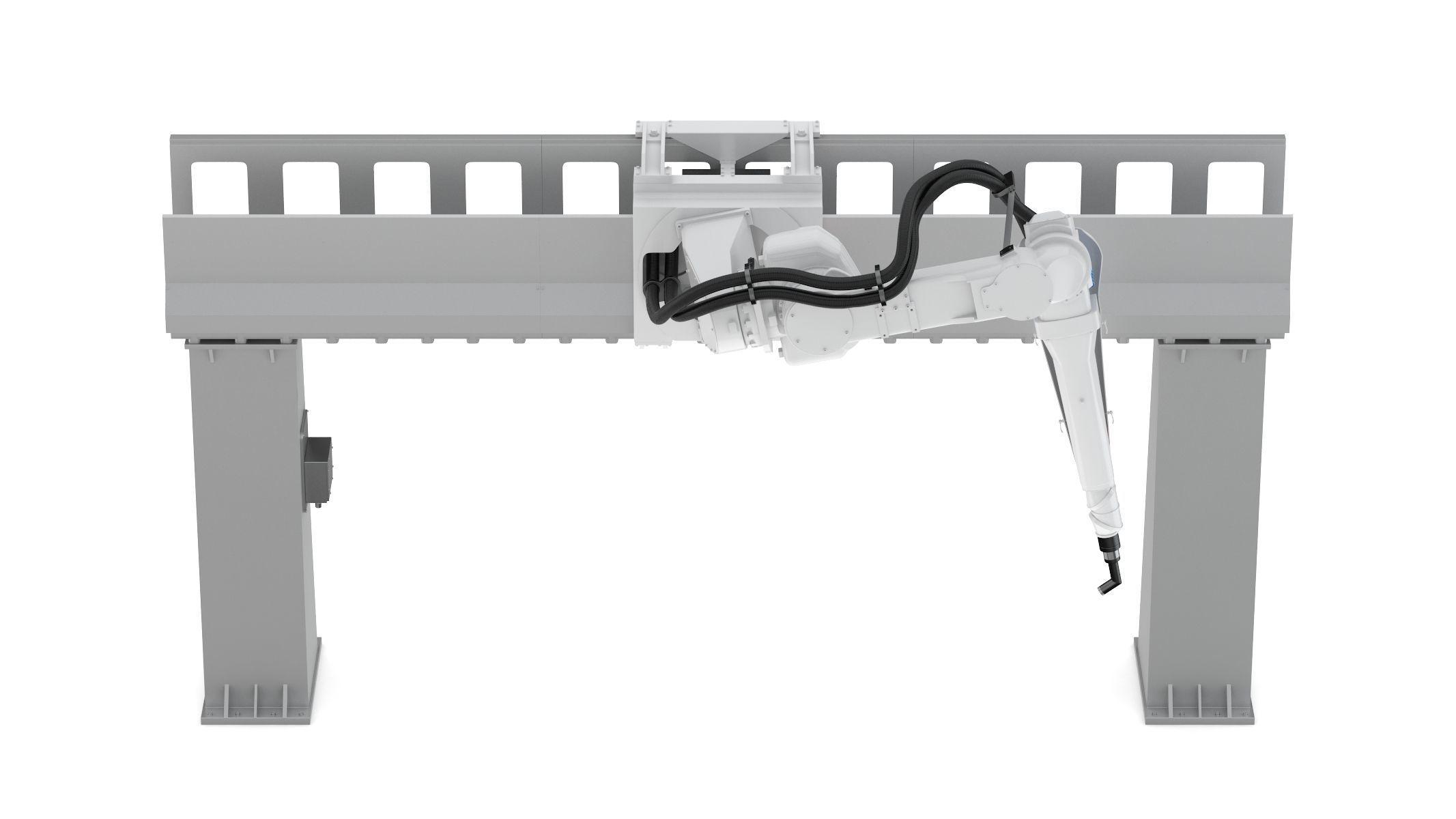 ABB IRB 5500-25
