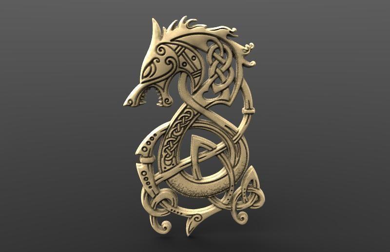 Viking dragon 4 CNC