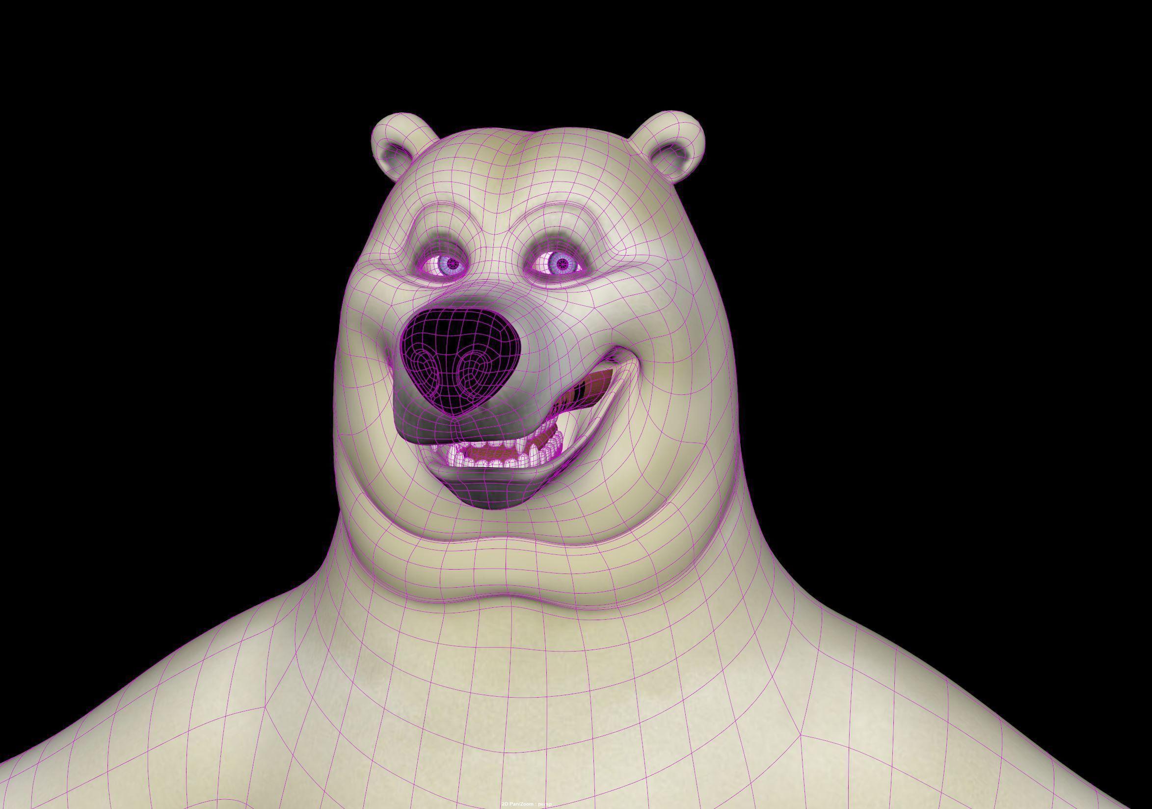 Polar Bear V3 RIG FIX