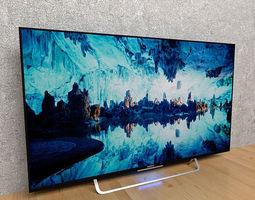 Sony TV 3D model