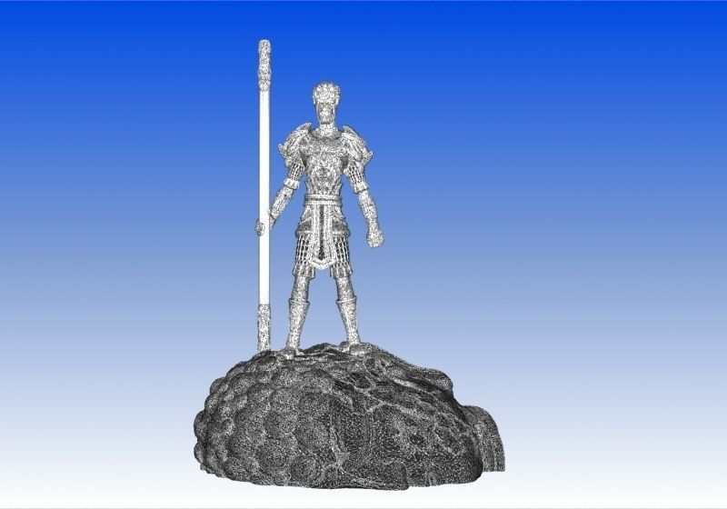 Dragon 3d Model 3d Printable Max Obj Stl – Fondos de Pantalla