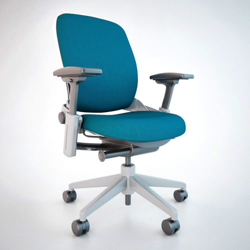 chair office leap envirotech furniture steelcase